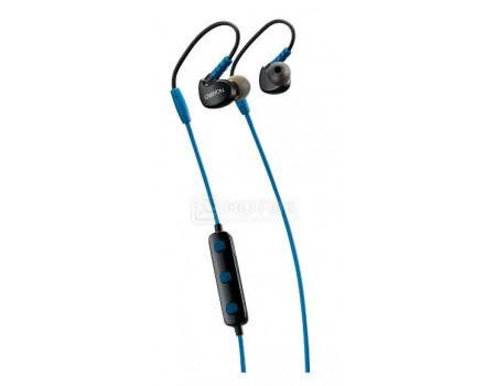 Гарнитура беспроводная Canyon, Bluetooth, Синий CNS-SBTHS1BL