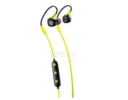 Гарнитура беспроводная Canyon, Bluetooth, Желтый CNS-SBTHS1L фото
