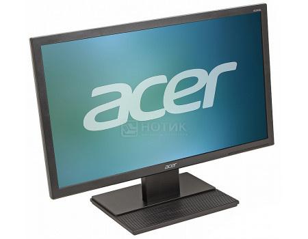 """Монитор 21,5"""" Acer V226HQLAbmd, FHD, VA, DVI, VGA, Черный UM.WV6EE.A09 фото"""