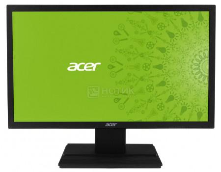 """Фотография товара монитор 21,5"""" Acer V226HQLBbd, FHD, TN, DVI, VGA, Черный UM.WV6EE.B01 (61438)"""