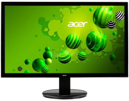 """Фотография товара монитор 21,5"""" Acer K222HQLbid, FHD, TN, HDMI, DVI, VGA, Черный UM.WW3EE.006 (61443)"""