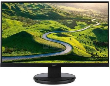 """Фотография товара монитор 27"""" Acer K272HLEbd, FHD, VA, DVI, VGA, Черный UM.HX3EE.E02 (61452)"""
