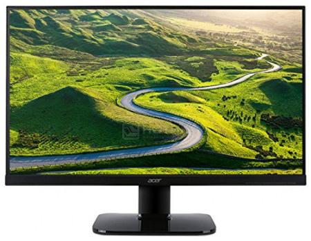 """Фотография товара монитор 27"""" Acer KA270HKbmjdppx, UHD, IPS, HDMI, DP, mDP, DVI, Черный UM.HX0EE.012 (61454)"""