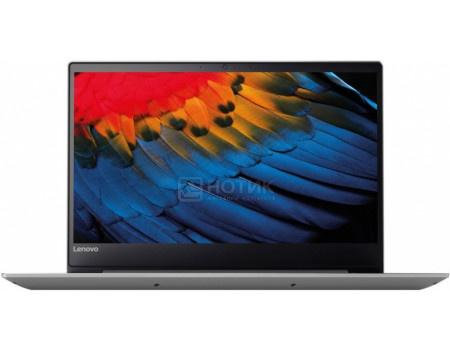 Купить ноутбук Lenovo IdeaPad 720-15 (15.6 IPS (LED)/ Core i5 8250U 1600MHz/ 6144Mb/ HDD 1000Gb/ AMD Radeon RX 560 4096Mb) Free DOS [81C7001MRK] (61467) в Москве, в Спб и в России