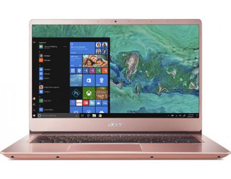 Купить ноутбук Acer Swift SF314-54-35QV (14.0 IPS (LED)/ Core i3 8130U 2200MHz/ 8192Mb/ SSD / Intel UHD Graphics 620 64Mb) Linux OS [NX.GYQER.003] (61502) в Москве, в Спб и в России