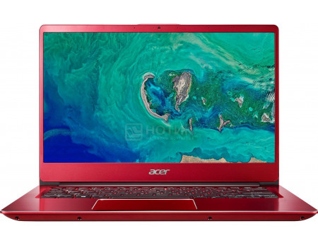 Купить ноутбук Acer Swift SF314-54-3864 (14.0 IPS (LED)/ Core i3 8130U 2200MHz/ 8192Mb/ SSD / Intel UHD Graphics 620 64Mb) Linux OS [NX.GZXER.002] (61503) в Москве, в Спб и в России