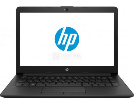 Ноутбук HP 14-ck0008ur (14.00 TN (LED)/ Celeron Dual Core N4000 1100MHz/ 4096Mb/ SSD / Intel UHD Graphics 600 64Mb) Free DOS [4KH01EA]