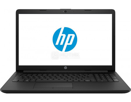 Фотография товара ноутбук HP 15-da0103ur (15.60 TN (LED)/ Core i3 7020U 2300MHz/ 8192Mb/ HDD 1000Gb/ NVIDIA GeForce® MX110 2048Mb) MS Windows 10 Home (64-bit) [4KJ46EA] (61799)