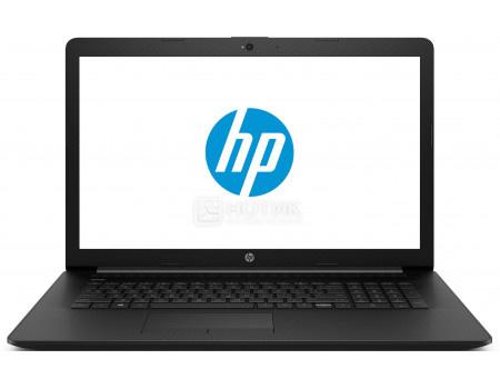 Ноутбук HP 17-by0000ur (17.30 TN (LED)/ Celeron Dual Core N4000 1100MHz/ 4096Mb/ HDD 500Gb/ Intel UHD Graphics 600 64Mb) Free DOS [4JU92EA]