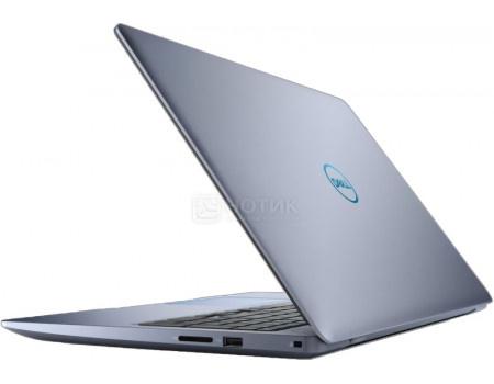 Купить ноутбук Dell G3 3779 (17.3 IPS (LED)/ Core i5 8300H 2300MHz/ 8192Mb/ HDD+SSD 1000Gb/ NVIDIA GeForce® GTX 1050 4096Mb) Linux OS [G317-7589] (61978) в Москве, в Спб и в России
