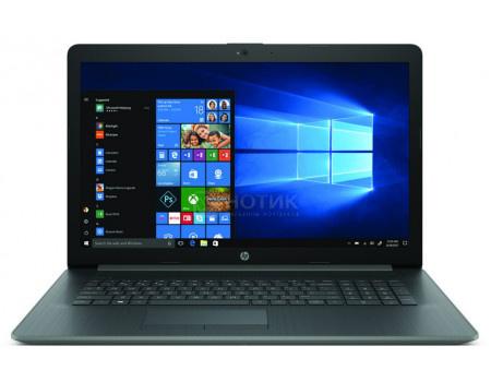 Купить ноутбук HP 17-by0040ur (17.3 IPS (LED)/ Core i7 8550U 1800MHz/ 12288Mb/ HDD+SSD 1000Gb/ NVIDIA Radeon 530 4096Mb) MS Windows 10 Home (64-bit) [4KB91EA] (61995) в Москве, в Спб и в России