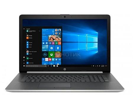 Купить ноутбук HP 17-ca0015ur (17.3 TN (LED)/ Ryzen 3 2200U 2500MHz/ 4096Mb/ HDD 1000Gb/ AMD Radeon Vega 3 Graphics 64Mb) MS Windows 10 Home (64-bit) [4JX42EA] (62009) в Москве, в Спб и в России