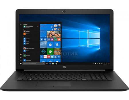Купить ноутбук HP 17-ca0016ur (17.3 TN (LED)/ Ryzen 3 2200U 2500MHz/ 4096Mb/ HDD 1000Gb/ AMD Radeon Vega 3 Graphics 64Mb) MS Windows 10 Home (64-bit) [4JW30EA] (62010) в Москве, в Спб и в России