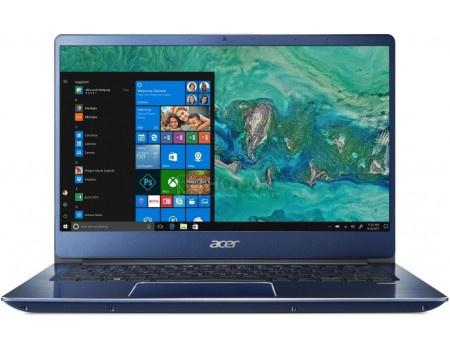 Фотография товара ноутбук Acer Swift SF314-54-55A6 (14.00 IPS (LED)/ Core i5 8250U 1600MHz/ 8192Mb/ SSD / Intel UHD Graphics 620 64Mb) Linux OS [NX.GYGER.002] (62038)