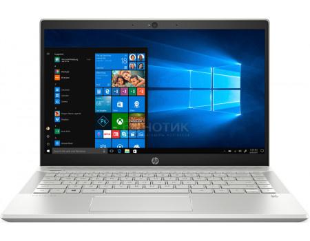 Купить ноутбук HP Pavilion 14-ce0025ur (14.0 IPS (LED)/ Core i5 8250U 1600MHz/ 8192Mb/ HDD+SSD 1000Gb/ NVIDIA GeForce® MX150 2048Mb) MS Windows 10 Home (64-bit) [4HF32EA] (62090) в Москве, в Спб и в России