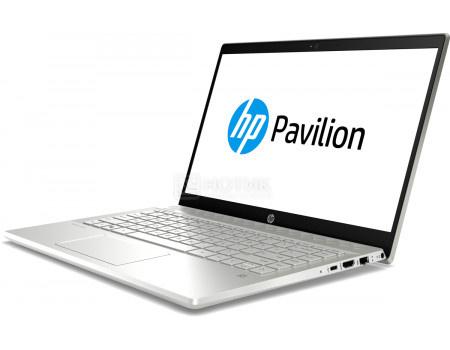 Купить ноутбук HP Pavilion 14-ce0035ur (14.0 IPS (LED)/ Core i3 8130U 2200MHz/ 4096Mb/ SSD / Intel UHD Graphics 620 64Mb) MS Windows 10 Home (64-bit) [4KJ23EA] (62093) в Москве, в Спб и в России