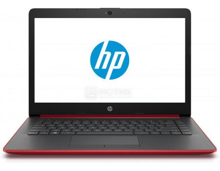 Фотография товара ноутбук HP 14-cm0001ur (14.00 TN (LED)/ A9-Series A9-9425 3100MHz/ 8192Mb/ HDD+SSD 1000Gb/ AMD Radeon R5 series 64Mb) MS Windows 10 Home (64-bit) [4JT87EA] (62295)