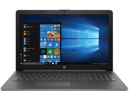 Фотография товара ноутбук HP 15-da0025ur (15.6 TN (LED)/ Pentium Quad Core N5000 1100MHz/ 4096Mb/ HDD 500Gb/ Intel UHD Graphics 605 64Mb) MS Windows 10 Home (64-bit) [4GM62EA] (62303)