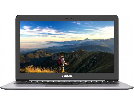 Фотография товара ультрабук ASUS Zenbook U310UA-FC598T (13.3 IPS (LED)/ Core i3 7100U 2400MHz/ 4096Mb/ SSD / Intel HD Graphics 620 64Mb) MS Windows 10 Home (64-bit) [90NB0CJ1-M17870] (62378)