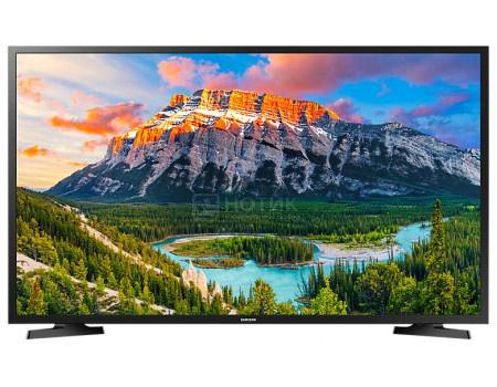 Фотография товара телевизор Samsung 43 FHD, Звук (10 Вт (2x5 Вт)), 2xHDMI, 1xUSB, PQI 300, Черный UE43N5000AUXRU (62408)