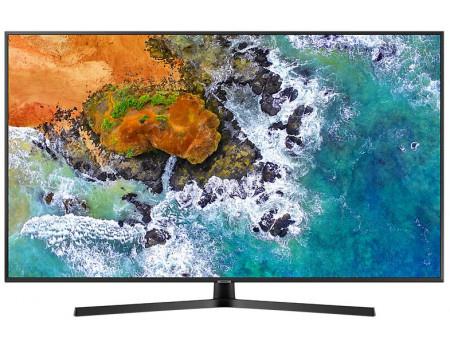 Фотография товара телевизор Samsung 50 UHD, Smart TV , Звук (20 Вт (2x10 Вт)), 3xHDMI, 2xUSB, PQI 1700, Черный UE50NU7400UXRU (62442)