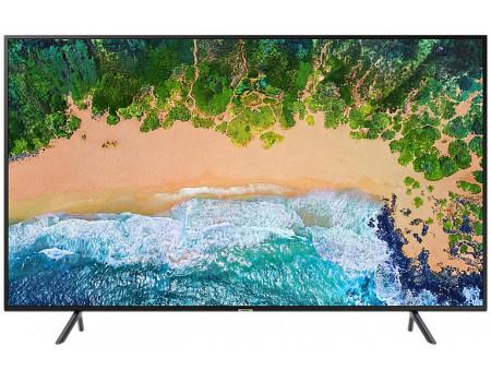 Телевизор Samsung 75 UHD, Smart TV , Звук (20 Вт (2x10 Вт)), 3xHDMI, 2xUSB, PQI 1300, Черный UE75NU7100UXRU