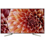 Телевизор SONY 65 LED, UHD, Smart TV (Android), Звук (20 Вт (2x10 Вт)) , 4xHDMI, 3xUSB, 1xRJ-45, Черный KD-65XF9005