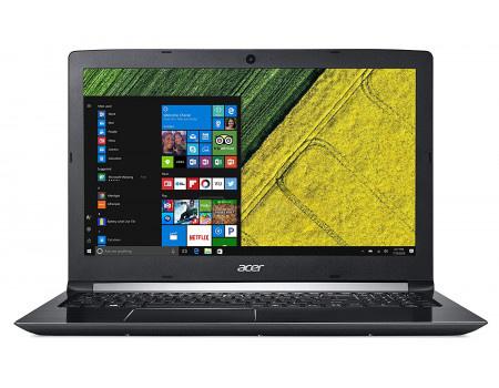 Фотография товара ноутбук Acer Aspire 5 A515-51G-50EE (15.60 TN (LED)/ Core i5 8250U 1600MHz/ 4096Mb/ Hybrid Drive 1000Gb/ NVIDIA GeForce® MX150 2048Mb) MS Windows 10 Home (64-bit) [NX.H1DER.001] (62473)