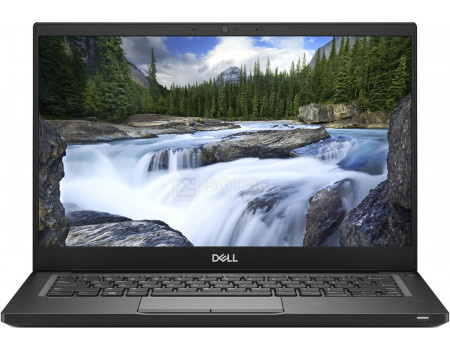 Фотография товара ультрабук Dell Latitude 7390 (13.30 IPS (LED)/ Core i5 8250U 1600MHz/ 8192Mb/ SSD / Intel UHD Graphics 620 64Mb) Linux OS [7390-1634] (62493)