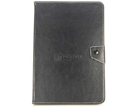 """Чехол-подставка IT Baggage для планшета универсальный 10"""", Искусственная кожа, Черный ITUNI109-1 фото"""