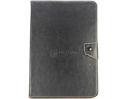"""Чехол-подставка IT Baggage для планшета универсальный 8"""", Искусственная кожа, Черный ITUNI89-1 фото"""