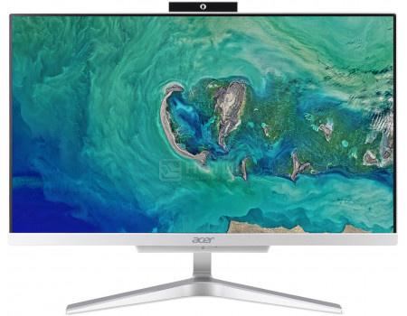 Фотография товара моноблок Acer Aspire C22-860 (21.50 IPS (LED)/ Core i5 7200U 2500MHz/ 8192Mb/ HDD 1000Gb/ Intel HD Graphics 620 64Mb) Free DOS [DQ.B94ER.006] (62561)