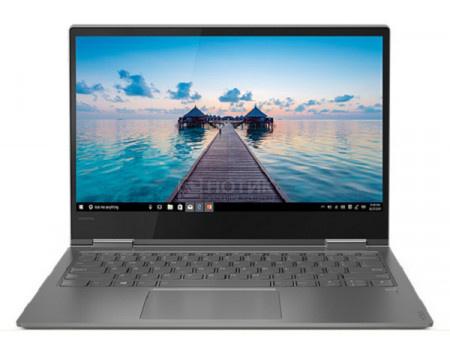Фотография товара ультрабук Lenovo Yoga 730-13 (13.30 IPS (LED)/ Core i5 8250U 1600MHz/ 8192Mb/ SSD / Intel UHD Graphics 620 64Mb) MS Windows 10 Home (64-bit) [81CT0096RU] (62765)