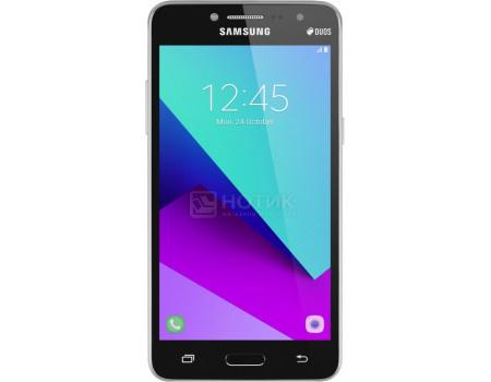 "Фотография товара смартфон Samsung Galaxy J2 Prime SM-G532F DS Metallic Gold (Android 6.0 (Marshmallow)/MT6737T 1400MHz/5.00"" 960x540/1536Mb/8Gb/4G LTE ) [SM-G532FMDDSER] (62796)"