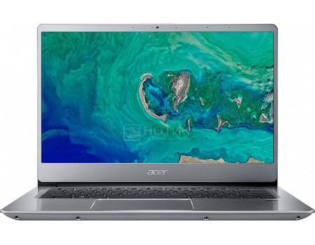 Фотография товара ноутбук Acer Swift SF314-54-31UK (14.00 IPS (LED)/ Core i3 8130U 2200MHz/ 8192Mb/ SSD / Intel UHD Graphics 620 64Mb) Linux OS [NX.GXZER.008] (62814)