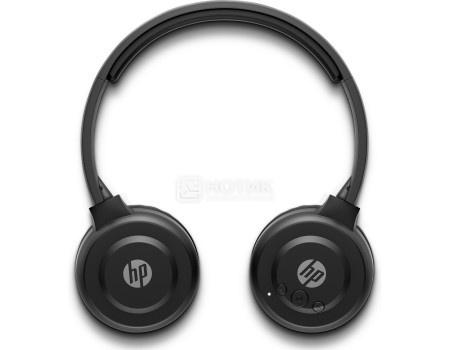 Гарнитура беспроводная HP Pavilion Bluetooth Headset 600, Черный 1SH06AA