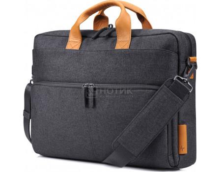 """Фотография товара сумка 15,6"""" HP Envy Urban Topload, 3KJ73AA, Синтетика, Серый (62844)"""