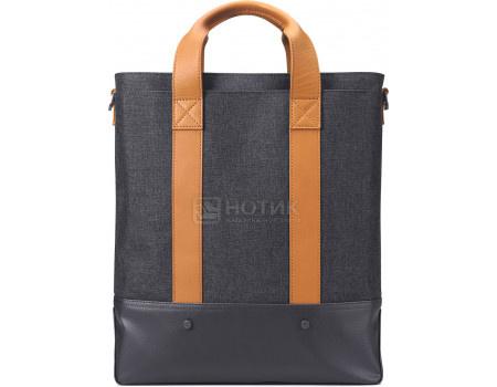 """Фотография товара сумка 14"""" HP Envy Urban Tote, 3KJ74AA, Синтетика, Серый (62845)"""