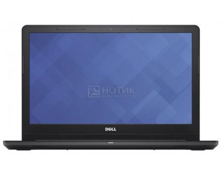 Ноутбук Dell Inspiron 3573 (15.60 TN (LED)/ Pentium Quad Core N5000 1100MHz/ 4096Mb/ HDD 1000Gb/ Intel UHD Graphics 605 64Mb) Linux OS [3573-5475]