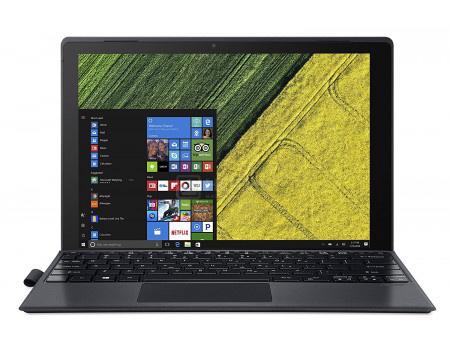 Фотография товара ноутбук Acer Switch 5 SW512-52-740J (12.00 IPS (LED)/ Core i7 7500U 2700MHz/ 8192Mb/ SSD / Intel HD Graphics 620 64Mb) MS Windows 10 Home (64-bit) [NT.LDSER.005] (63021)