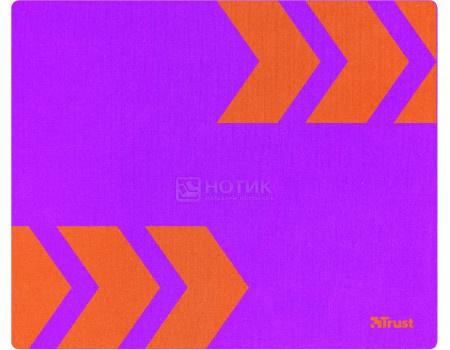 Фотография товара коврик для мыши Trust PRIMO, Фиолетовый 22103 (63059)