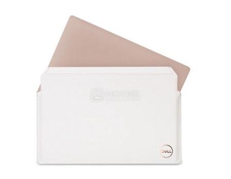 "Фотография товара чехол 13,3"" Dell Premier Sleeve 13, Полиуретан, Белый 460-BCIY (63111)"