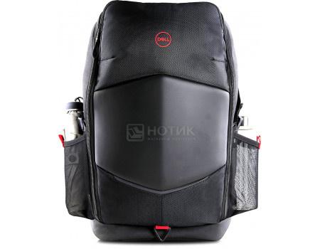 """Фотография товара рюкзак 15,6"""" Dell Pursuit Backpack, Нейлон, Черный/Серый, 460-BCKK (63112)"""