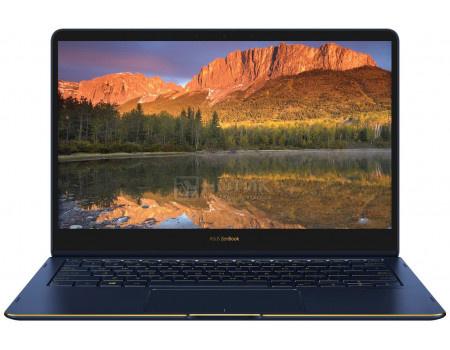 Фотография товара ультрабук ASUS Zenbook Flip S UX370UA-C4203T (13.30 IPS (LED)/ Core i5 8250U 1600MHz/ 8192Mb/ SSD / Intel HD Graphics 620 64Mb) MS Windows 10 Home (64-bit) [90NB0EN1-M09990] (63190)