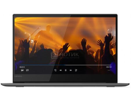 Фотография товара ультрабук Lenovo Yoga S730-13 (13.30 IPS (LED)/ Core i7 8565U 1800MHz/ 16384Mb/ SSD / Intel UHD Graphics 620 64Mb) MS Windows 10 Home (64-bit) [81J0002KRU] (63197)