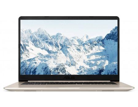 Фотография товара ультрабук ASUS VivoBook S15 S510UN-BQ449 (15.60 IPS (LED)/ Core i3 7100U 2400MHz/ 4096Mb/ SSD / NVIDIA GeForce® MX150 2048Mb) Endless OS [90NB0GS1-M08140] (63199)