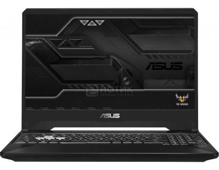 Фотография товара ноутбук ASUS TUF Gaming FX505GM-ES011T (15.60 IPS (LED)/ Core i7 8750H 2200MHz/ 8192Mb/ HDD+SSD 1000Gb/ NVIDIA GeForce® GTX 1060 6144Mb) MS Windows 10 Home (64-bit) [90NR0131-M00470] (63237)