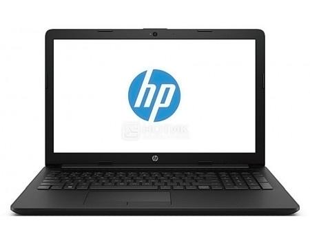 Фотография товара ноутбук HP 15-db0127ur (15.60 TN (LED)/ Ryzen 3 2200U 2500MHz/ 4096Mb/ SSD / AMD Radeon Vega 3 Graphics 64Mb) MS Windows 10 Home (64-bit) [4JV38EA] (63285)