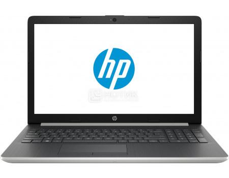 Фотография товара ноутбук HP 15-db0131ur (15.60 TN (LED)/ Ryzen 3 2200U 2500MHz/ 4096Mb/ SSD / AMD Radeon Vega 3 Graphics 64Mb) MS Windows 10 Home (64-bit) [4KJ18EA] (63289)