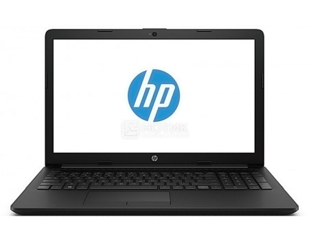 Фотография товара ноутбук HP 15-db0170ur (15.60 TN (LED)/ Ryzen 5 2500U 2000MHz/ 4096Mb/ HDD 1000Gb/ AMD Radeon Vega 8 Graphics 64Mb) MS Windows 10 Home (64-bit) [4MQ07EA] (63292)